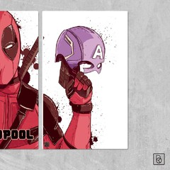 Deadpool - Renovo Colgables