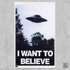 The X Files en internet