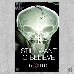 The X Files - comprar online