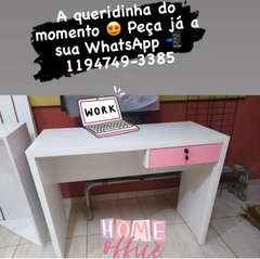Imagem do Mesas Mdf home office