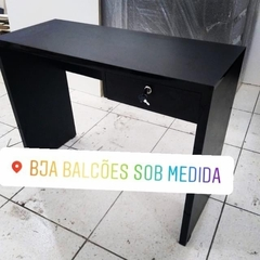 Mesas Mdf home office - loja online
