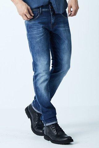 0583aff81 Calça Jeans John Estonada