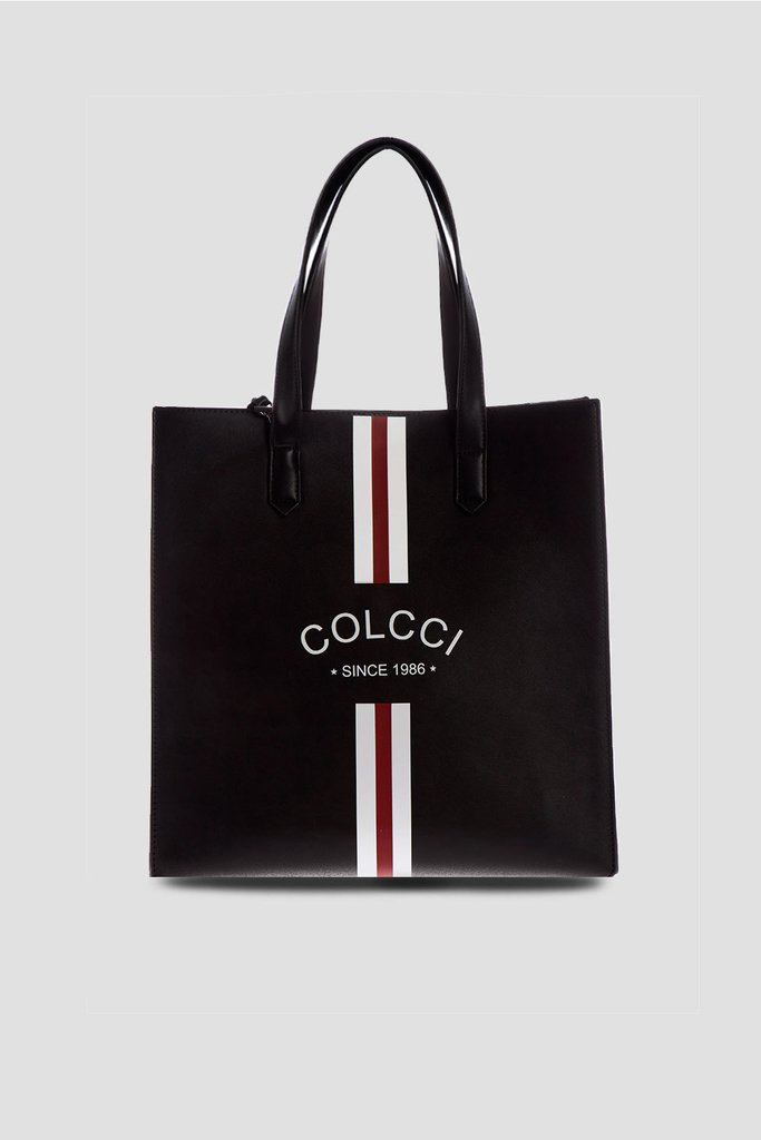 Bolsa Grand fe Colcci Shop bag Sporting