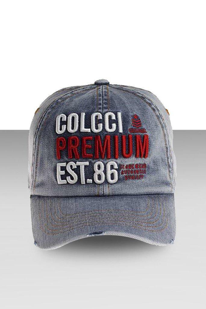 d2c6c41d80f8e Bone Unis Colcci Jeans Puido - SHOP COLCCI OFICIAL