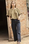 Blusa Cropped - loja online
