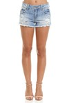 Short Jeans Estonado - SHOP COLCCI