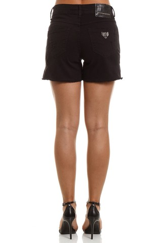 Short Assimétrico - SHOP COLCCI OFICIAL