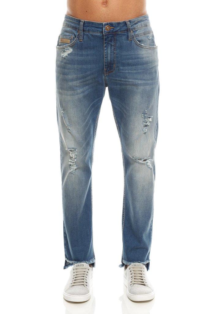 28efb6bfb Calca Jeans Felipe - Comprar em SHOP COLCCI OFICIAL