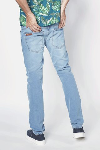 Calca Jeans Alex eco Soul na internet