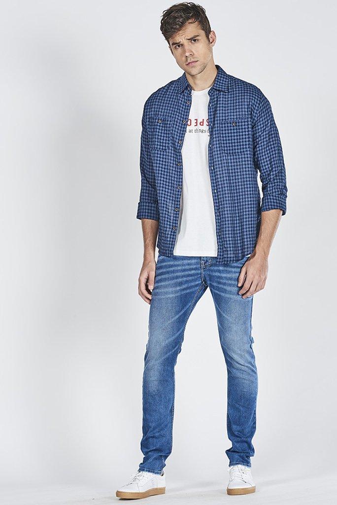 0b880fede Comprar Jeans Liquida em SHOP COLCCI OFICIAL | Filtrado por Mais ...