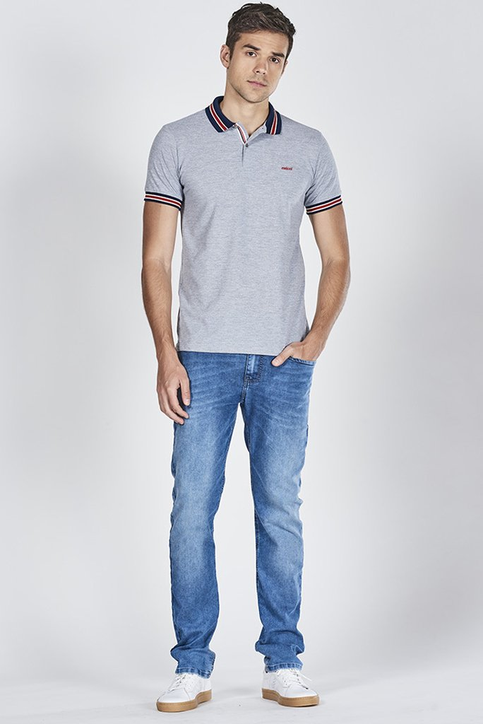 Calca Jeans Alex