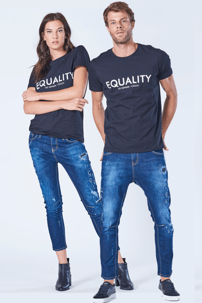 Calça Jeans no Gender