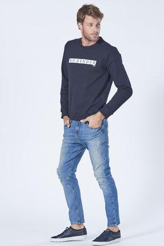 68921064a Calça Jeans no Gender - Comprar em SHOP COLCCI OFICIAL