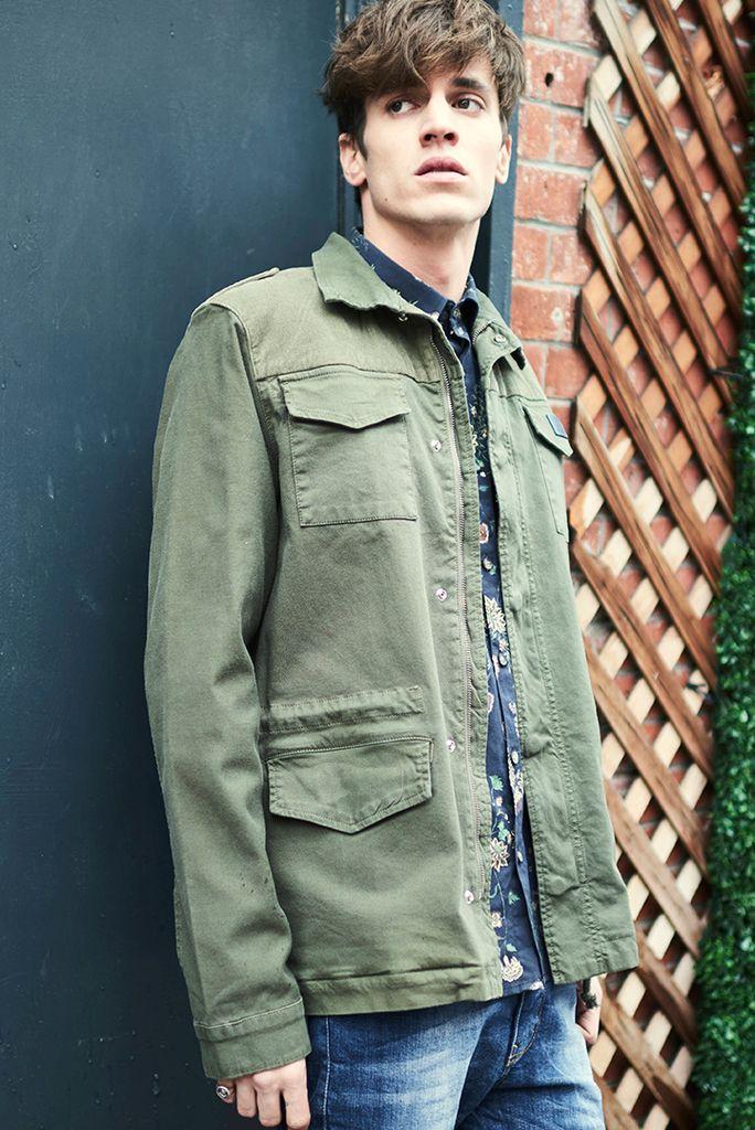 8520e459e jaqueta masculina - SHOP COLCCI OFICIAL