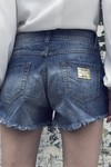 Short Jeans Nesgas na internet
