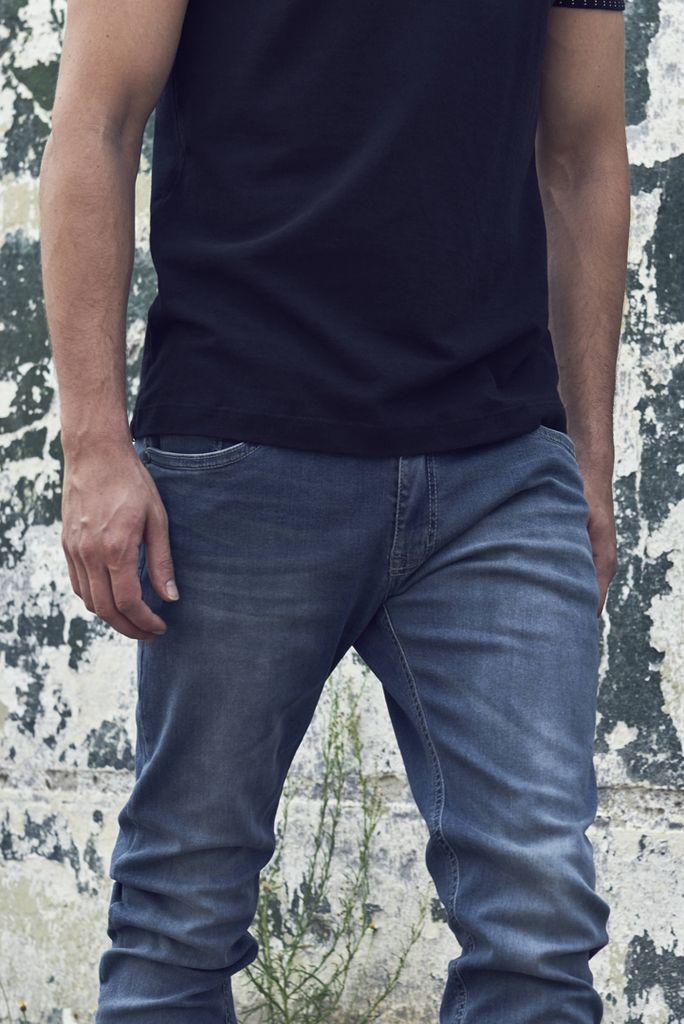 6b887a7f96 Calça Jeans Estonada Calça Jeans Estonada - comprar online ...