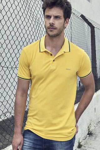 Camisa Polo - SHOP COLCCI OFICIAL  Camisa Polo ... 7fe5d5ccd797f