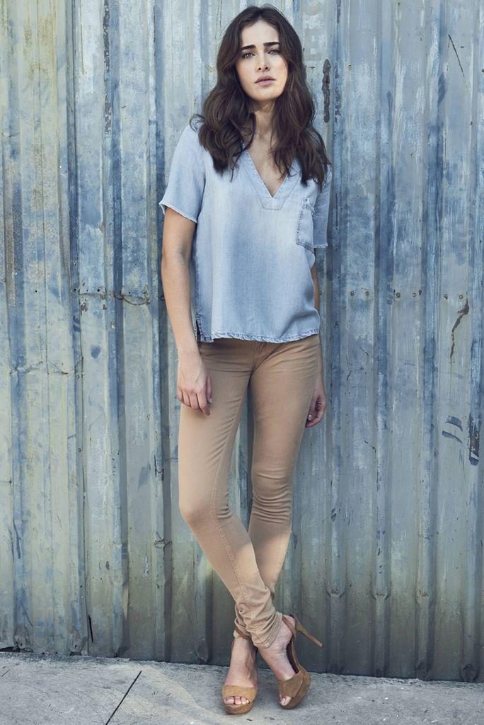 07f4623dd Calça jeans feminina | Filtrado por Mais Vendidos