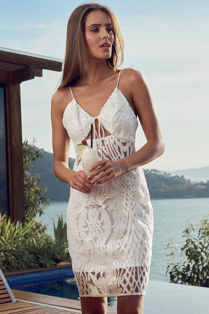 403ec1a84 vestido bordado - SHOP COLCCI OFICIAL