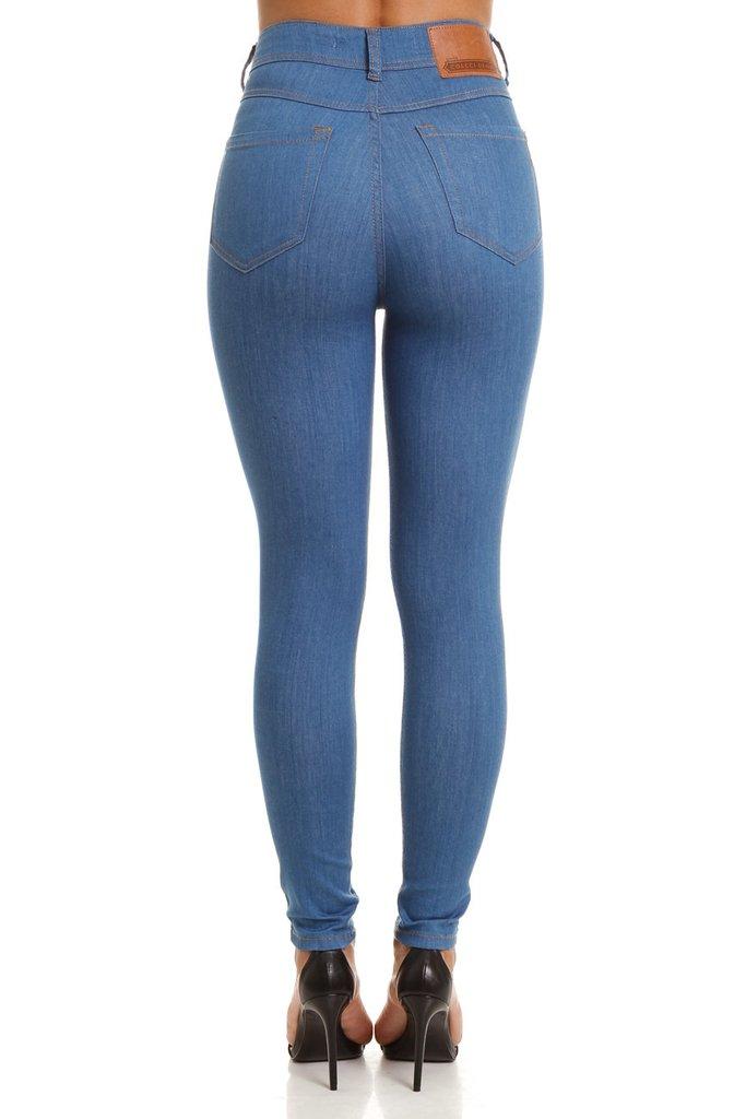 a95c807a2 Calça Jeans Karen - Comprar em SHOP COLCCI OFICIAL