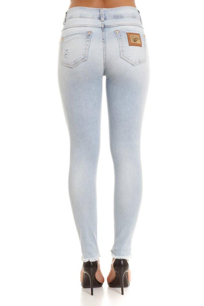 467b375c7 Calça Jeans Fatima - Comprar em SHOP COLCCI OFICIAL