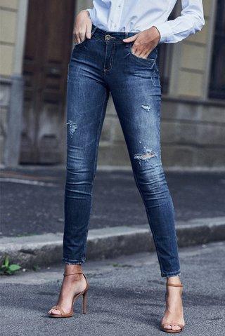 23c875ed9 Calca Jeans Fatima - SHOP COLCCI OFICIAL; Calca Jeans Fatima ...