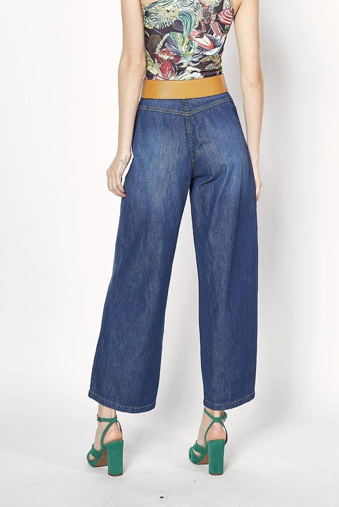 c9607cd305be3 Calca Jeans Pantalona - Comprar em SHOP COLCCI OFICIAL
