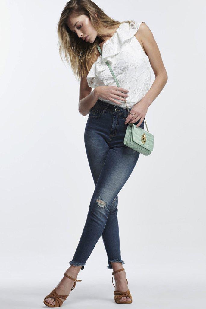 ce0e184c0 Comprar Calças em SHOP COLCCI OFICIAL | Filtrado por Mais Novo ao ...