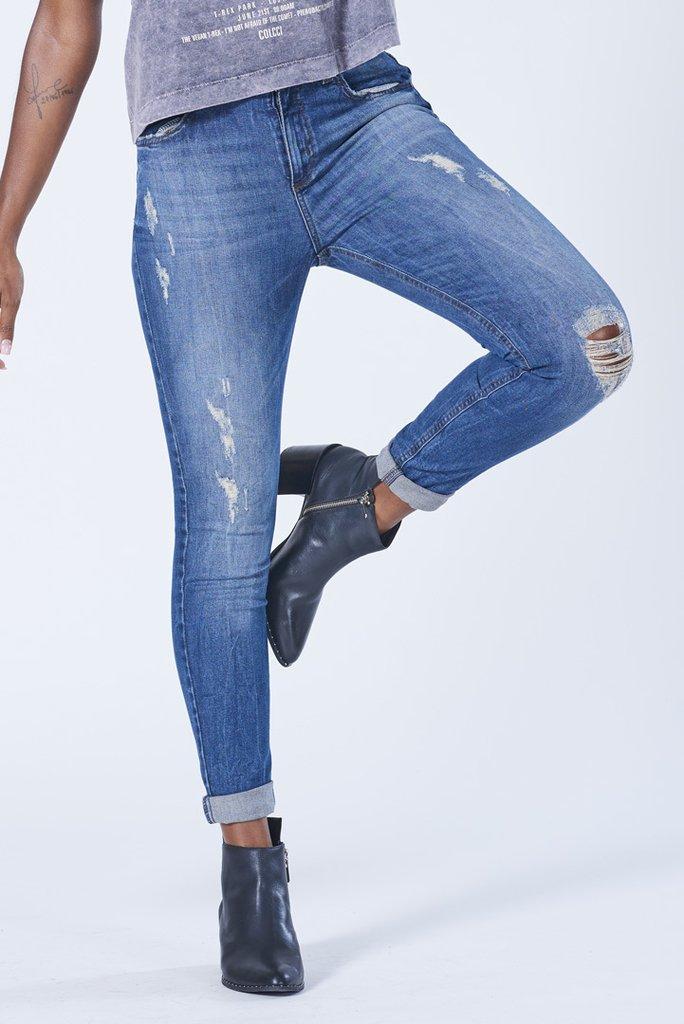 3f50b818d ... Calça Jeans bia Premiun Denim na internet Calça Jeans bia Premiun Denim  - SHOP COLCCI OFICIAL ...