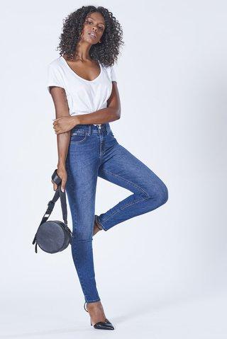 15beb6883 Calça Jeans bia - Comprar em SHOP COLCCI OFICIAL