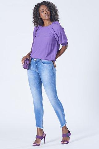 5a19860e729d4 Calça Jeans Fátima - Comprar em SHOP COLCCI OFICIAL
