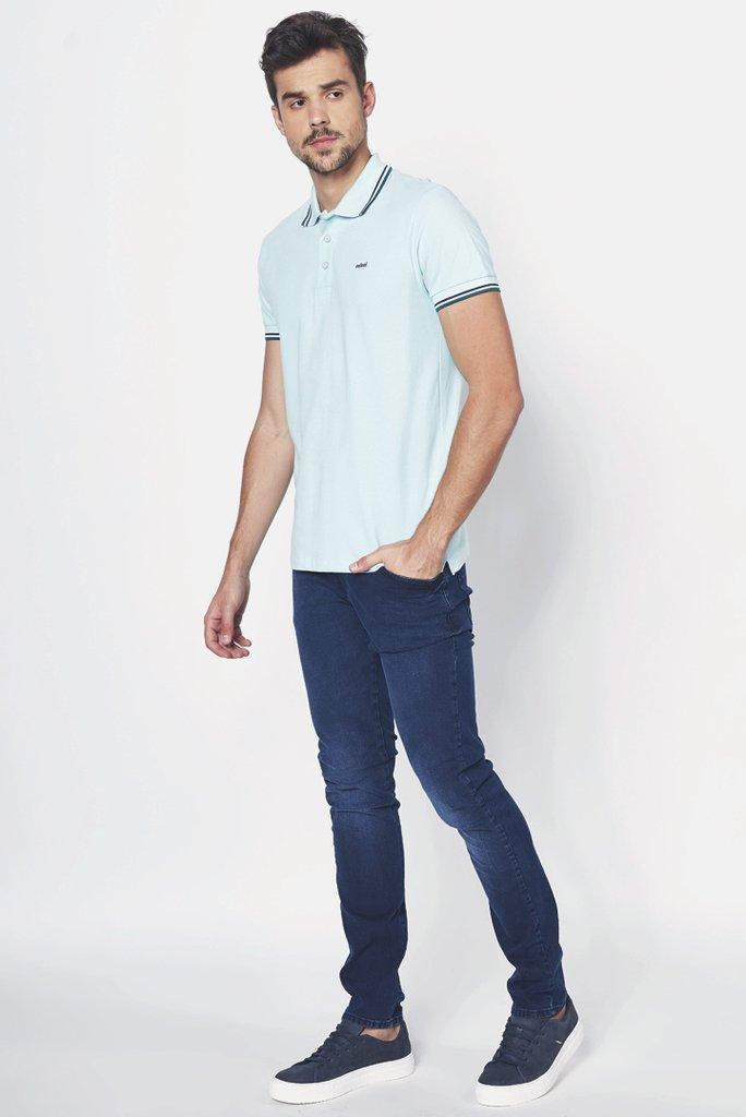 Camisa Polo Listras Camisa Polo Listras - comprar online ... c5ddf552561f6