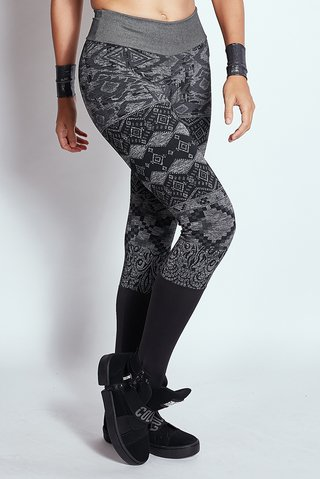 Calca Legging Estampada na internet