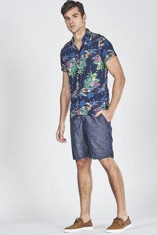 90a7526f8 Bermuda Jeans Davi - Comprar em SHOP COLCCI OFICIAL