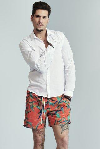 51675430c2 Camisa Slim sem Bolso - Comprar em SHOP COLCCI OFICIAL