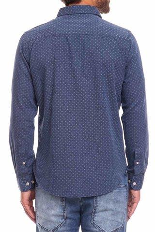 6d0f47f968 Camisa Jeans Classic - Comprar em SHOP COLCCI OFICIAL