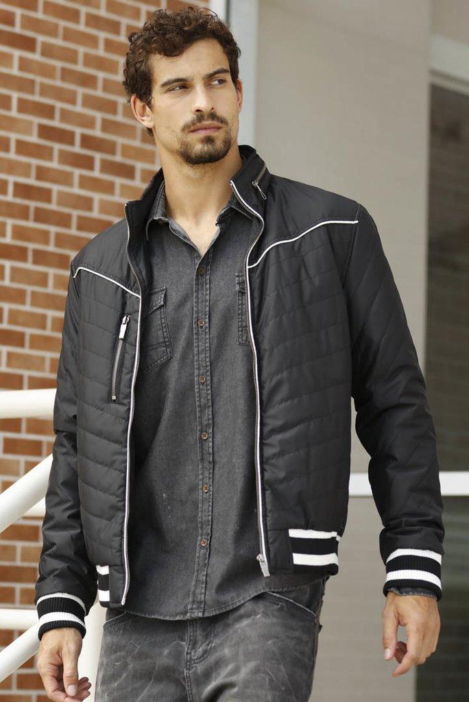 181b952f6 jaqueta masculina - SHOP COLCCI OFICIAL