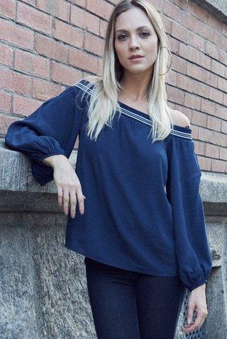 e8fd6bf72 Blusa Ombro à Ombro - Comprar em SHOP COLCCI OFICIAL