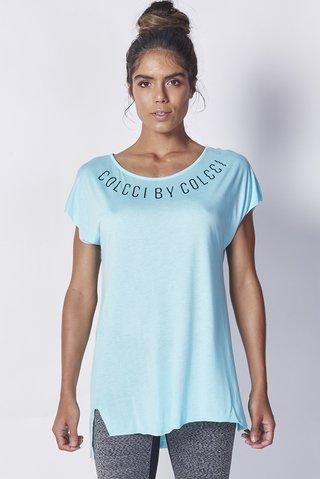 9f161be22a Blusa Estampada - SHOP COLCCI OFICIAL  Blusa Estampada ...