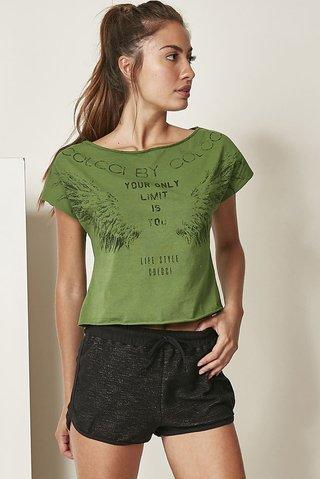 0a631d94ec Blusa Estampada - comprar online  Blusa Estampada ...