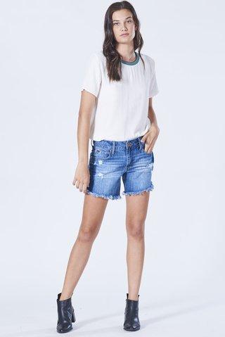 4084bdb68 Bermuda Jeans Daria 2 - Comprar em SHOP COLCCI OFICIAL
