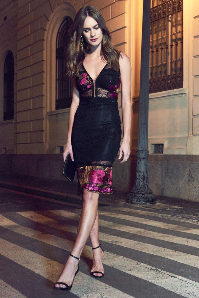 b05f0223fd Comprar Vestidos em SHOP COLCCI OFICIAL