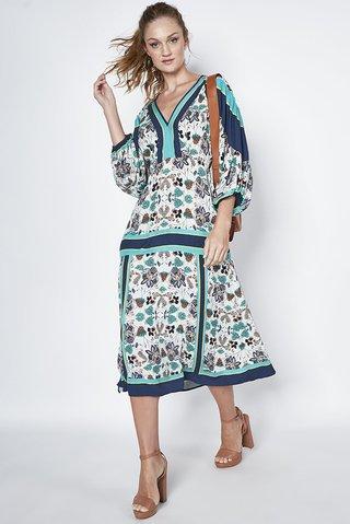 948a175ee ... Vestido Midi Estampado  Vestido Midi Estampado - comprar online  Vestido  Midi Estampado na internet  Vestido Midi Estampado - SHOP COLCCI OFICIAL ...