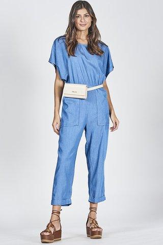 59c9d1218 Macacão Jeans - Comprar em SHOP COLCCI OFICIAL