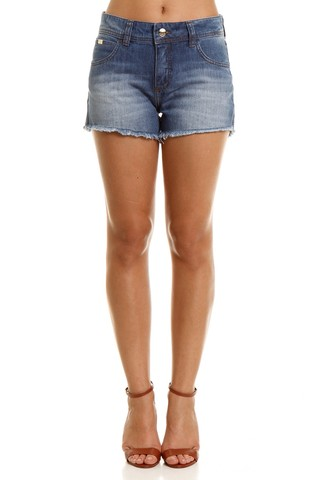 Short Jeans Nesgas - SHOP COLCCI