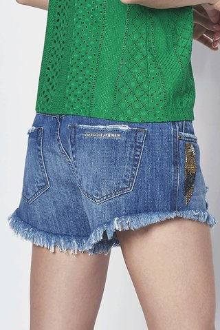 Short Jeans Tomboy Destroyed - SHOP COLCCI OFICIAL