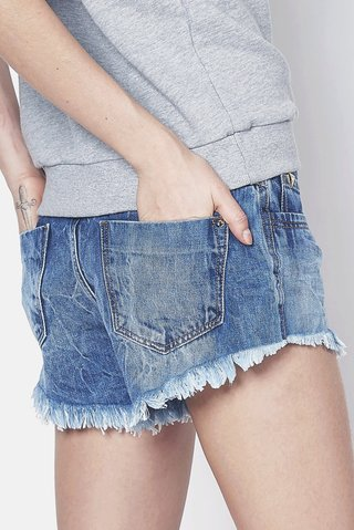 Short Jeans Tomboy - SHOP COLCCI OFICIAL