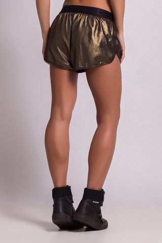 Short Metalizado - SHOP COLCCI OFICIAL