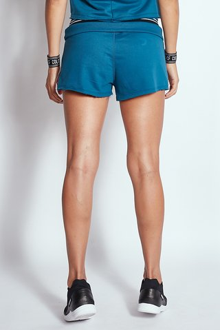 Short Moletom - SHOP COLCCI OFICIAL