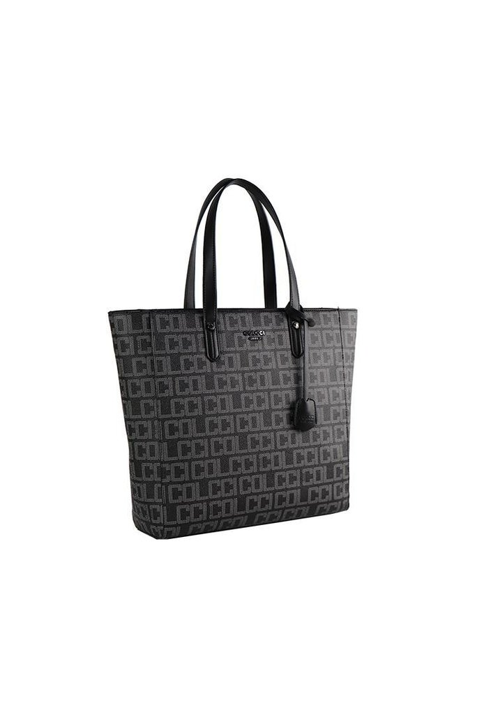 Bolsa Shopping bag pvc Logomania